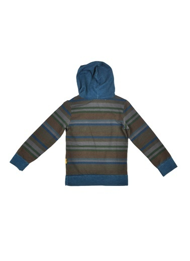 Puledro Sweatshirt Füme